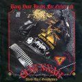 V/A - Bang Your Heads For Gehennah - Blood Metal Gangfighters (Compilation Tribute To Gehennah) / CD