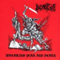 Paganfire - Wreaking Fear and Death / CD