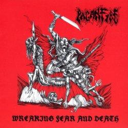 画像1: Paganfire - Wreaking Fear and Death / CD