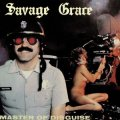Savage Grace - Master of Disguise / CD