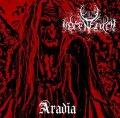 Hexenfluch - Aradia / CD