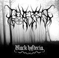 [HMP 069] Tenebrae Oboriuntur - Black Hysteria / CD