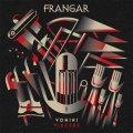 Frangar - Vomini vincere / CD