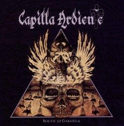 画像1: Capilla Ardiente - Solve et Coagula / CD