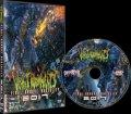 Vomit Remnants - Final Groove Brutaltiy / DVD
