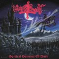 Nachtfrost - Spectral Domains Of Dusk / CD