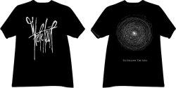 画像1: Heretoir - To Follow The Sun / T-Shirts