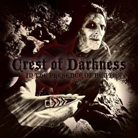 crest of darkness in the presence of death cd zero dimensional